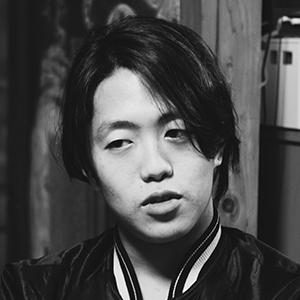 ドキュメンタリー作家の久保田徹さん