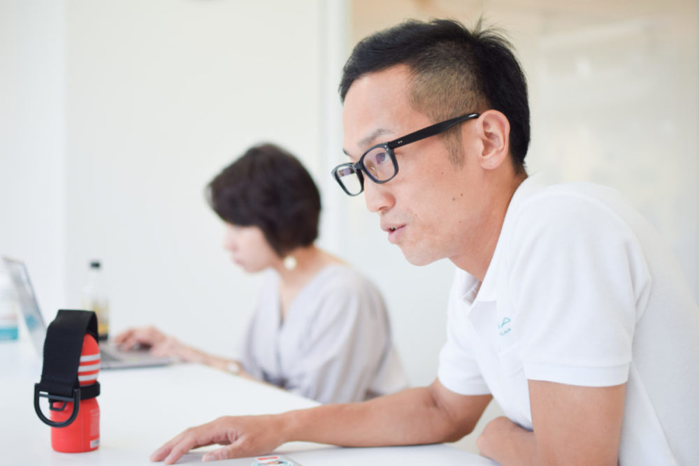 テンガヘルスケア取締役佐藤雅信
