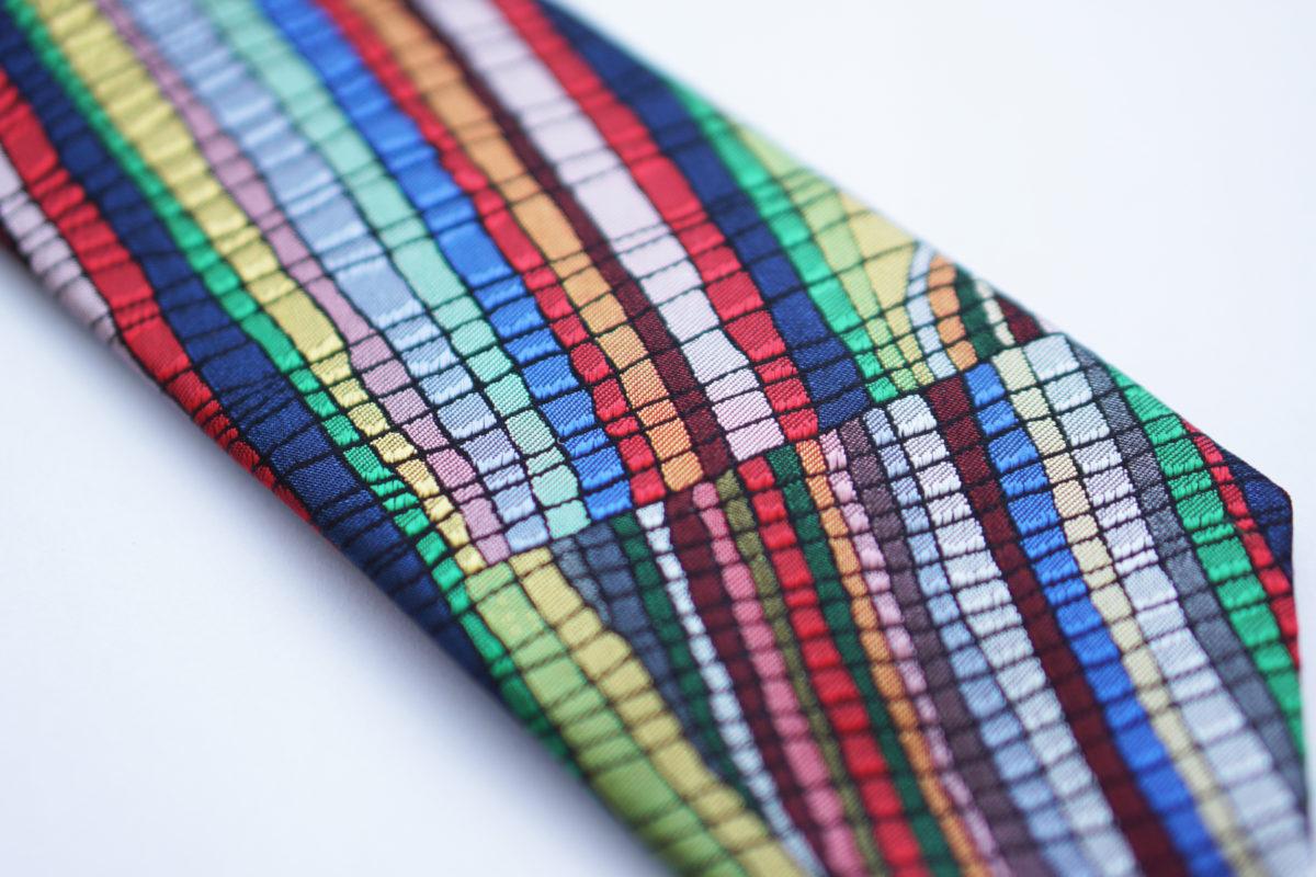 MUKUのネクタイ