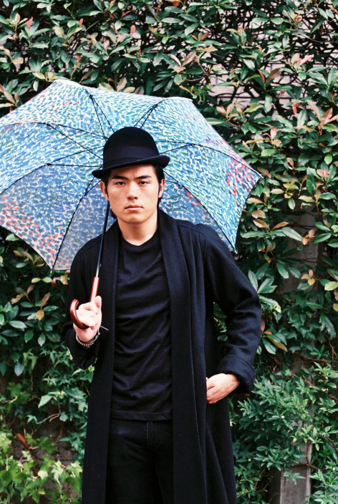 MUKUの傘