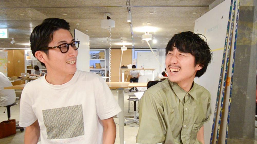 MUKUを手がける株式会社ヘラルボニーの松田兄弟