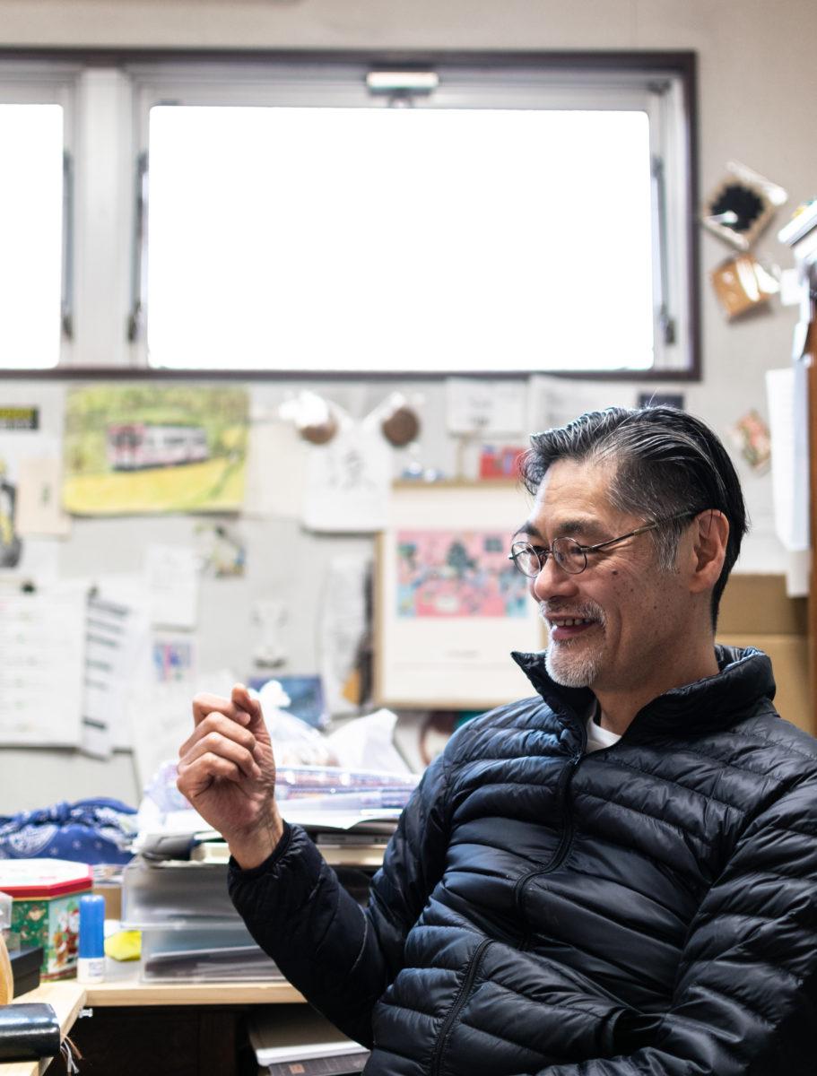 関根さんインタビュー後半の写真2