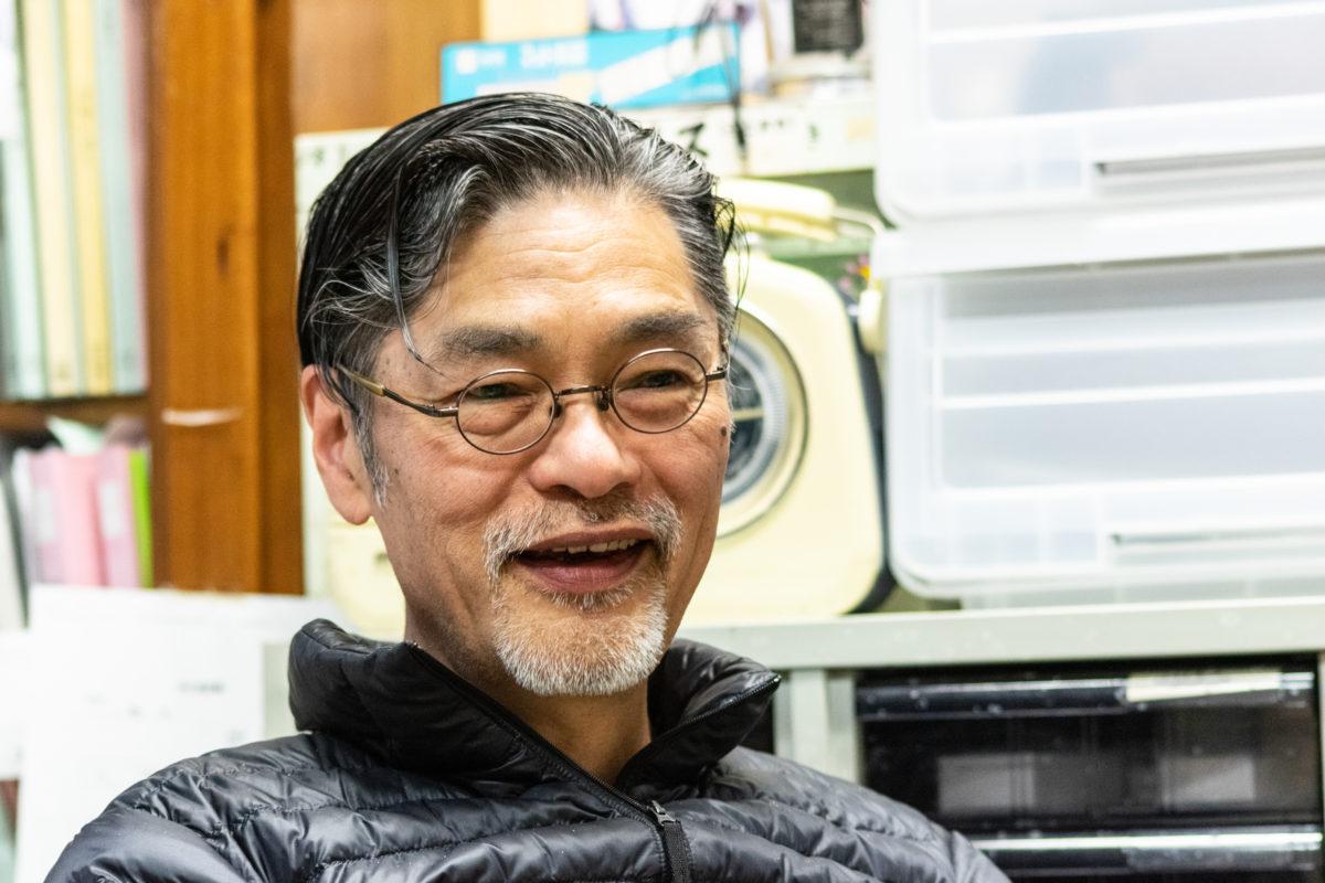 関根さんインタビュー後半の写真3