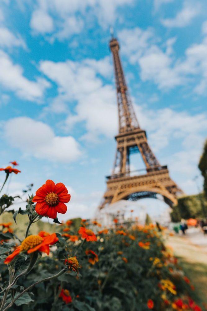 フランスのイメージその1
