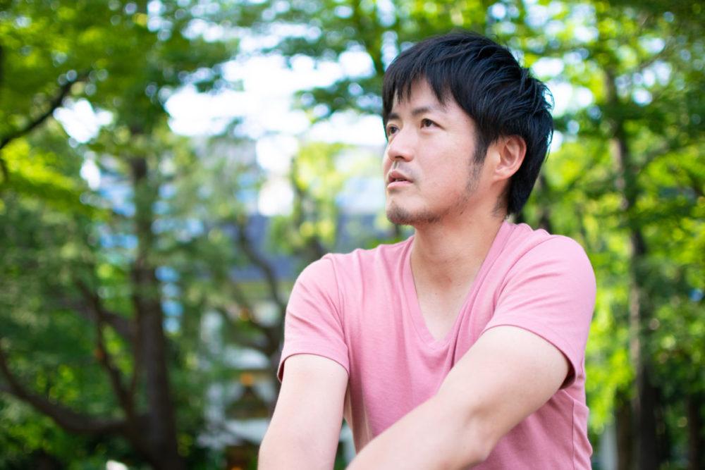 ジャーナリズムを語る古田大輔さん
