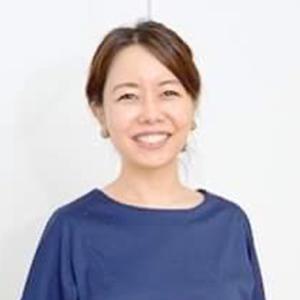 森山誉恵 起業家/NPO法人3keys代表 アイコン