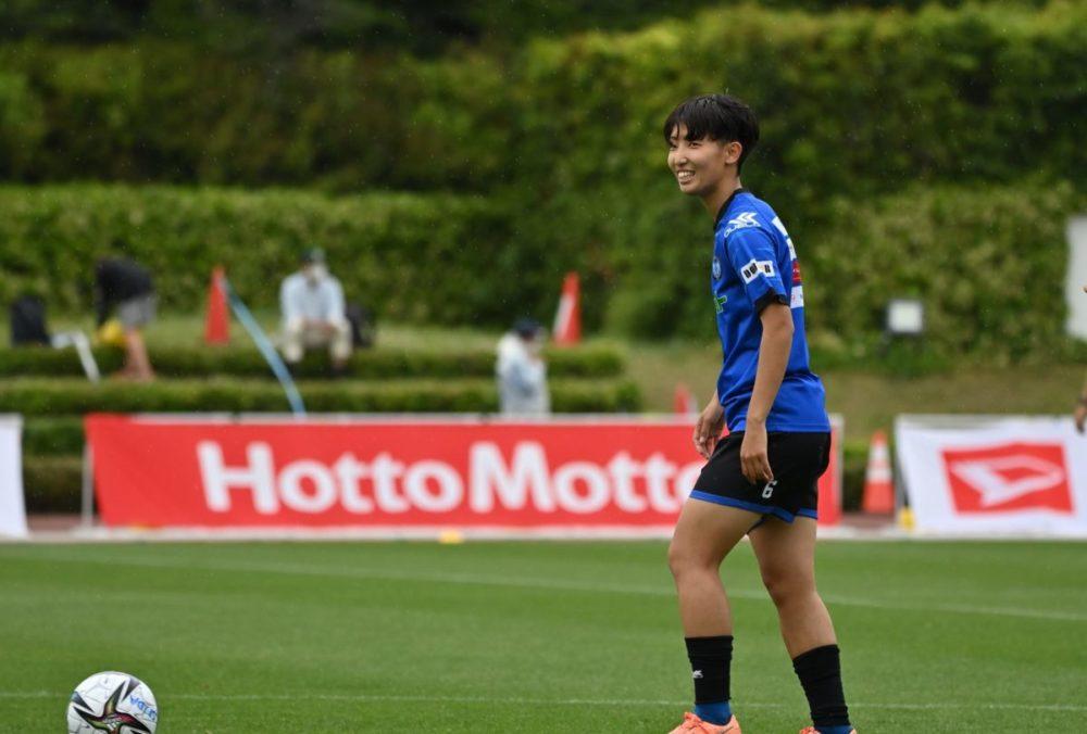 プロサッカー選手で起業家の下山田さん