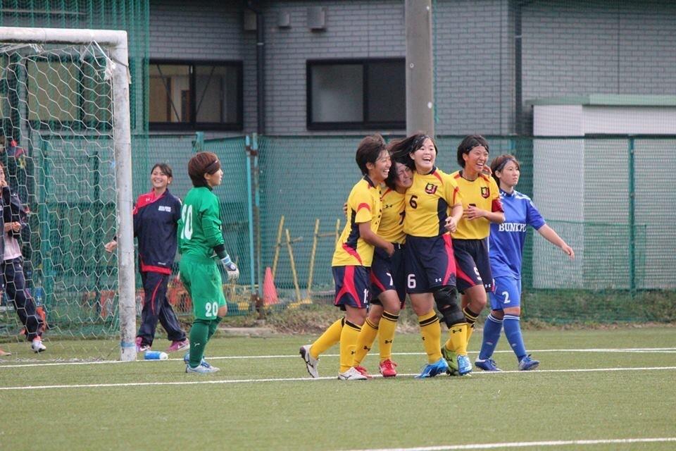 女子プロサッカー選手でありながら、起業家でもある下山田さん