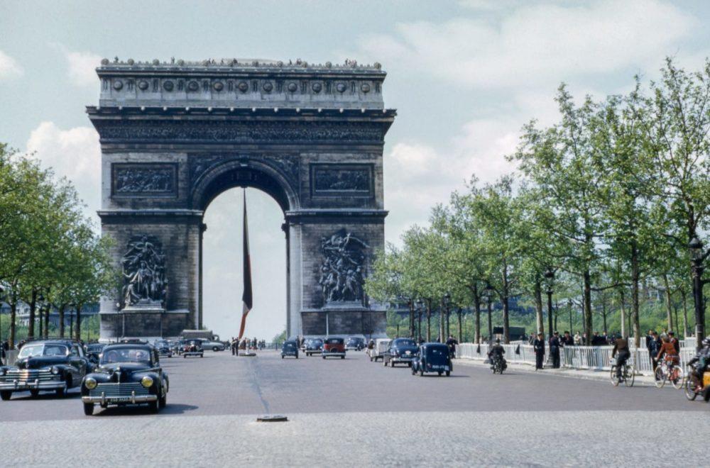 フランスのイメージその2