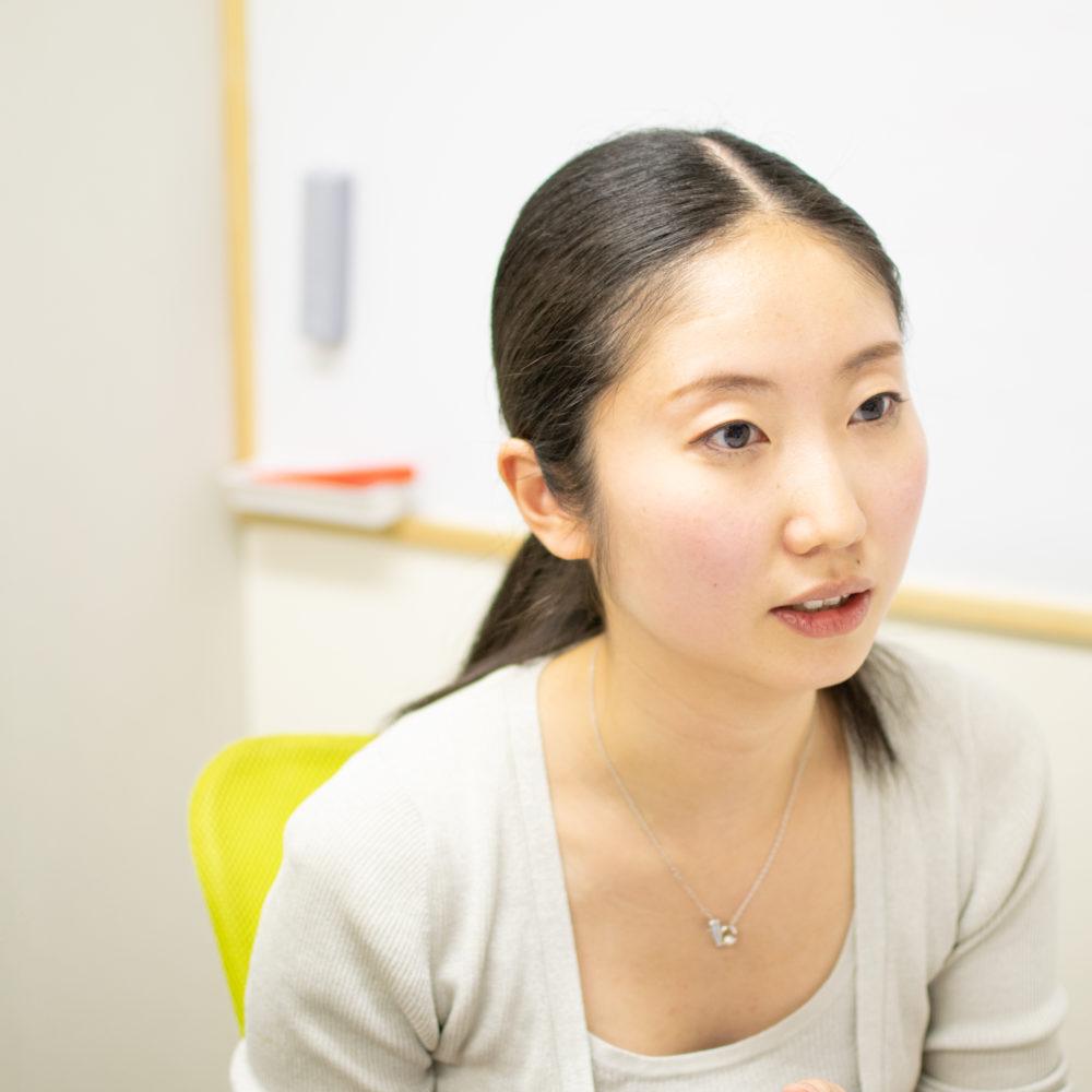 難民支援協会の野津さん