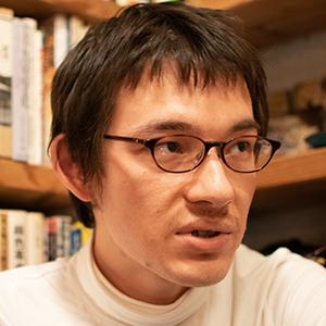 精神科医の阿部大樹さん